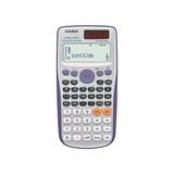 Calculadora Solar 417 Funciones Casio