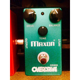 Maxon Od808 Clon