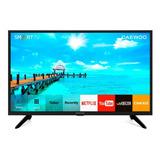 Televisor Daewoo Smart Tv 32  Hd L32v780bts