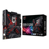Placa Madre Asus M/b Intel Strix B360-h Gaming (1151-v2)