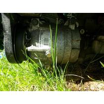 Compresor Aire Acondicionado Nissan Platina 2007