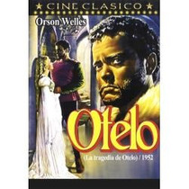 Animeantof: Dvd Otelo- Otello- Othello- Orson Welles