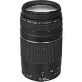 Lente Canon Ef 75-300mm F/4-5.6 Iii  | Envío Gratis