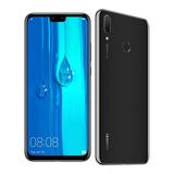 Huawei Y9 2019 64 Gb Liberado Sellado Prepago