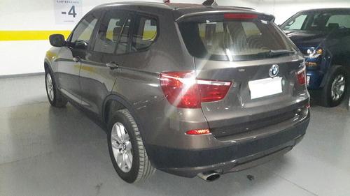 BMW X3 2014 Foto 6
