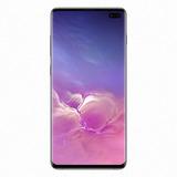 Galaxy S10+ Negro - Vivelo - 1 Año De Garantía Samsung