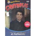 Animeantof: Dvd Cantinflas El Padrecito - Angel Carasa