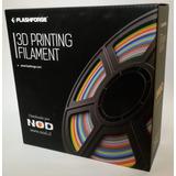 Filamento Impresora 3d Pla O Abs Rollo 1kg 1.75mm Flashforge