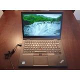 Thinkpad X1 4ta Gen I5 8gb Ram 256 Gb