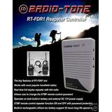 Controlador De Repetidor Dúplex De Tono De Radio Icom...