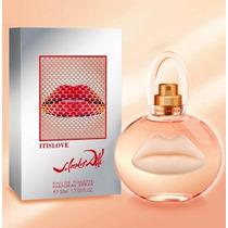Perfume Itislove De Salvador Dali, 50ml. Nuevo Y Sellado