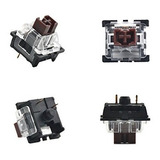 Switches Outemu Brown (60pcs)