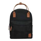 Mochila Montreal Fancy Black Regular Bubba Bags