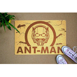 Gifts And Crafts Store Ant Man Marvel Comics Superhéroe -