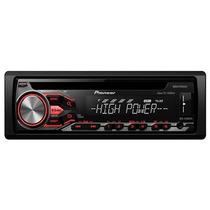 Radio Pioneer Dehx-4850fd