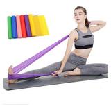 Banda Elástica De Resistencia Para Pilates / Ejercicios Yoga