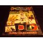 Album Animales, Rocarte