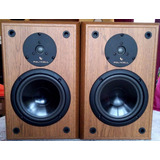 Parlantes Infinity Reference One Made In Usa Excelentes Jbl