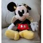 Mickey Mouse Cupido Muñeco Plush segunda mano  Antofagasta