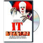 Animeantof: Dvd Película It (el Payaso Asesino) Stephen King