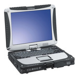 Notebook Panasonic Toughbook Cf-19 Procesador I5 4gb 500gb
