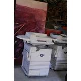 Liquido Impresora Fotocopiadora Xerox Docucolor 2240  Color