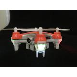 Mini Drone Con Cámara Sky Pro