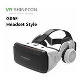 Vr Realidad Virtual Gafas 3d Caja Estéreo Vr Google Cardboa