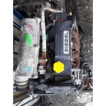 Motor Corsa Diésel  1.7