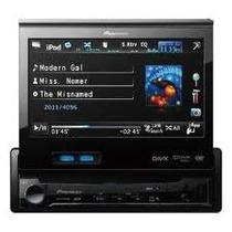 Pioneer Dvd Touch Screen 2012 Avh-p5350dvd