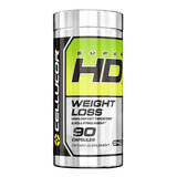 Envío Gratis A Todo Chile Super Hd Cellucor 90 Cap!