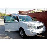 Nissan X-trail 2003 Awd Cuero 140km