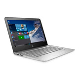 Notebook Hp Envy 13-d002la I5-6200u 4gb Ssd128gb W10