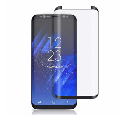 475a907ee6caf Lámina Protectora Vidrio Templado Galaxy S9 - Mobilehut