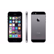 Iphone 5s Sellados 16gb / Año De Garantia Apple