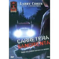 Dvd Original: Carretera Sangrienta- Pick Me Up Larry Cohen