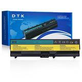 Bateria Notebook Dtk For Lenovo Thinkpad E40 E50 Edge 0578