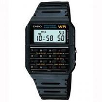 Reloj Calculadora Retro Casio Ca 53w