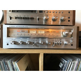 Receiver Pioneer Sx 750