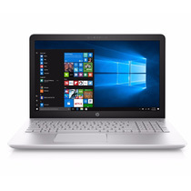 Notebook Hp 15-cc504la  I7-7500u 12gb 1tb+128ssd 15.6 Win10