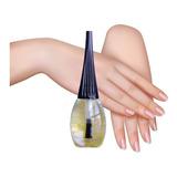 Aceite De Almendra En Formato Esmalte De Uñas * 15ml