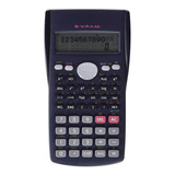Calculadora Cientifica 240 Funciones Pantalla Lcd