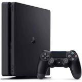 Playstation 4 Slim 500gb Desbloqueada Envio Gratis