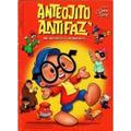 Animeantof: Dvd Anteojito Antifaz García Ferré- Dia Del Niño
