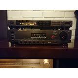 Amplificador Y Tuner Fisher (sansui,technics,pioneer,marantz