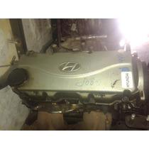 Motor Bencinero Block Culata 2.0 Hyundai Santamo 1998-2005