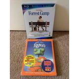 Vendo Blu-ray Forrest Gump Y Rango Nuevos Y Sellados