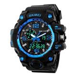 Reloj Skmei 1155 Resistente Al Agua Y Golpes  / Alfashop.cl