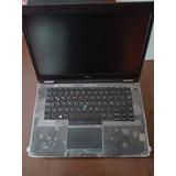 Dell Latitude E7470 I7- 6600u 12gb Ram 256gb Ssd Ips Fhd