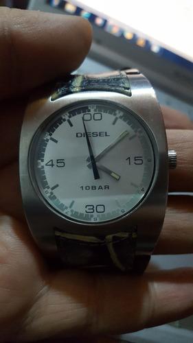 3e89204ff4c1 Reloj Diesel Elegante Modelo Miamistore